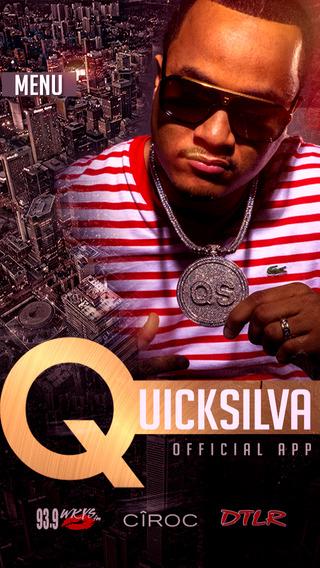 Quicksilva