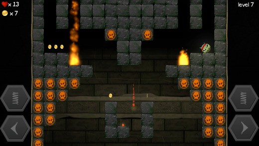 Tomb Roller - AdFree Screenshots