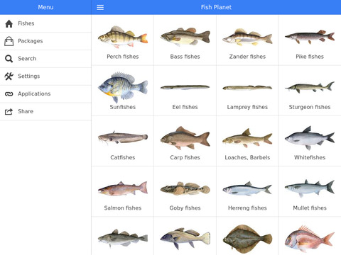 прогноз клева мирной и хищной рыбы