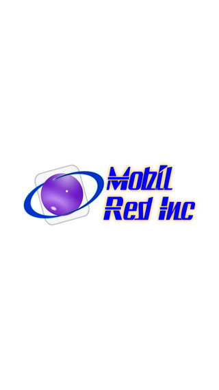 Mobil Red