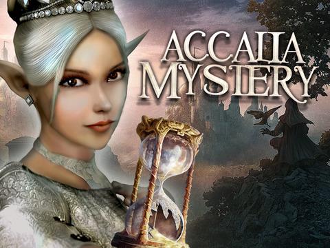 Acalia's Mystery