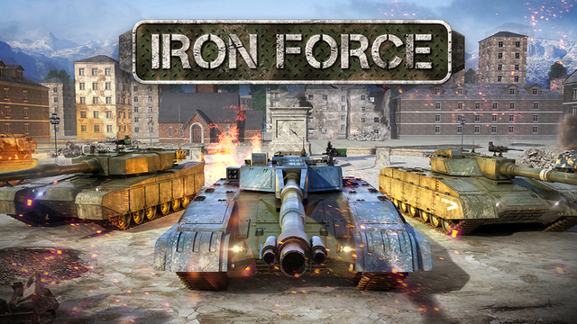 Hack Iron Force - YouTube