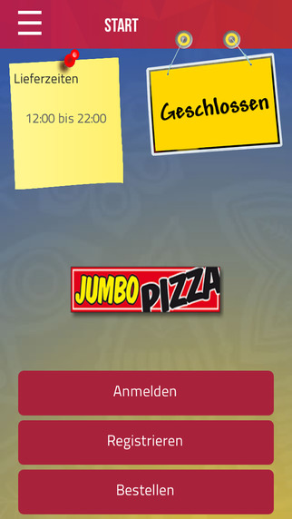Jumbo Pizza Wesseling