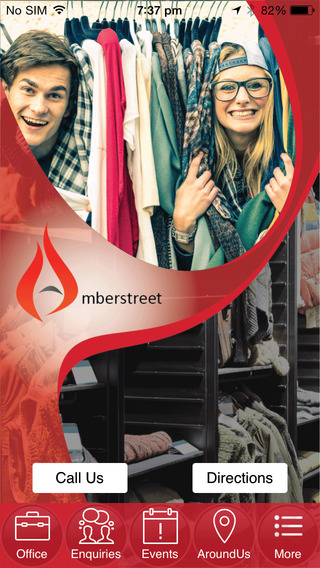 Amber Street