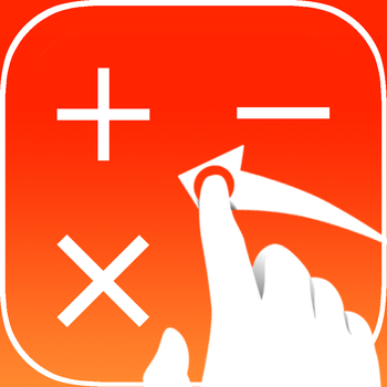STEALTH Calculator : Eyes Free, Touch typing calc app 工具 App LOGO-硬是要APP