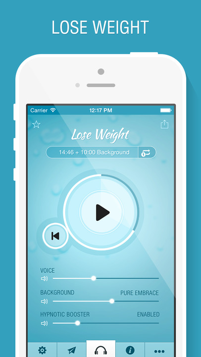 weight loss motivation apps