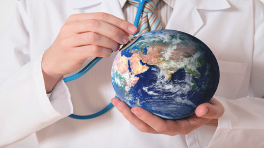 Medical tourism and treatments