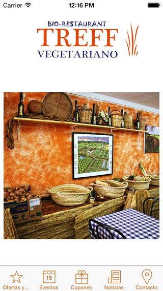 Treff Vegetariano Bio Restaurante