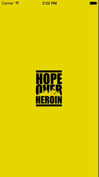 Hope over Heroin
