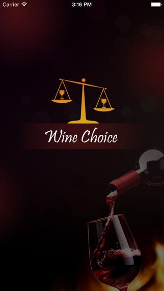 Wine Choice