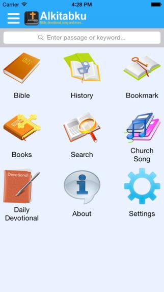 Alkitabku: Bible Devotional