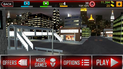 GangWar 3D:Mafia Holiday Fight