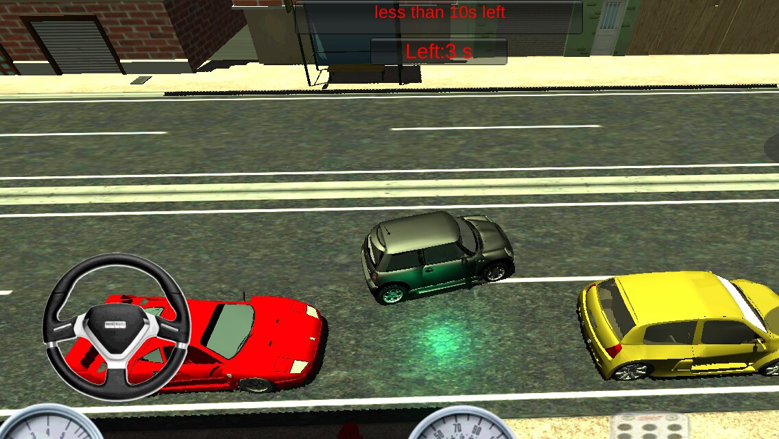 manual car driving game online
