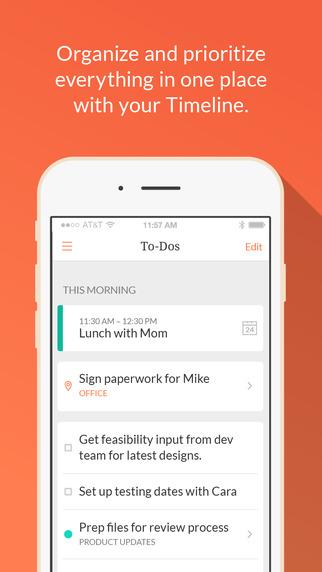Handle: To Do List + Inbox + Calendar