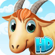 Green Acres HD mobile app icon