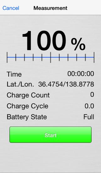 Battery Data Logger