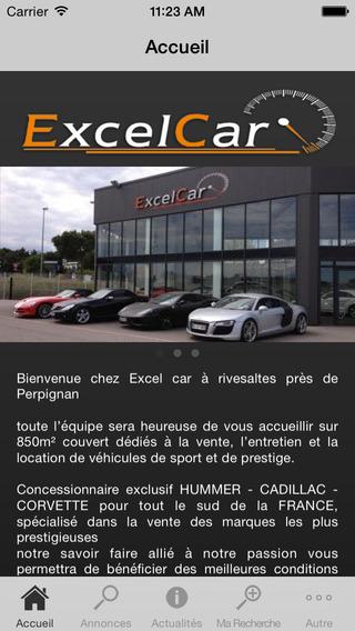 Excel Car Perpignan
