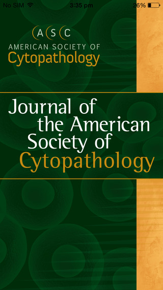 Journal of the American Society of Cytopathology