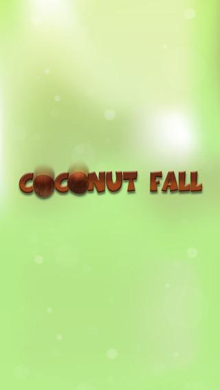 Coconut Fall