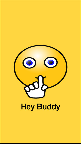 Hey Buddy