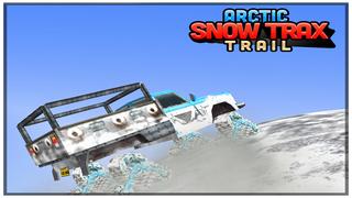 Arctic Snow Trax Trail