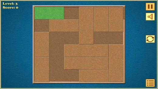 Unblock Blocks