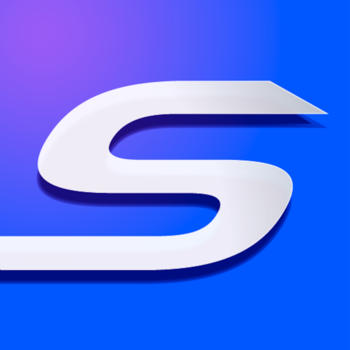 ScanSnap Connect Application LOGO-APP點子