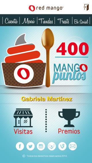 Red Mango El Salvador