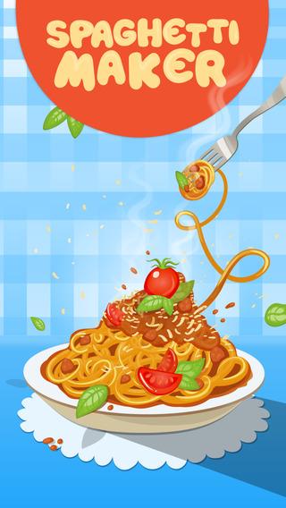 Spaghetti Maker Ads Free
