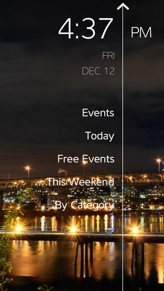 Portland Oregon Events