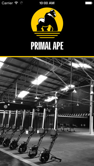 PRIMAL APE CF