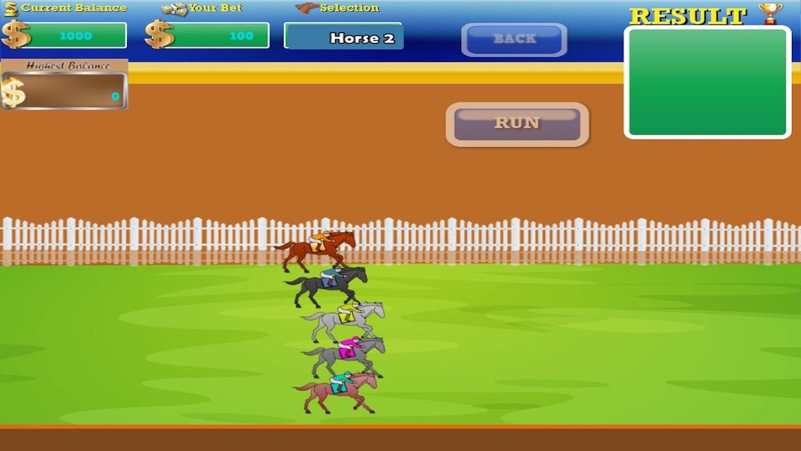 pferderennen online wetten