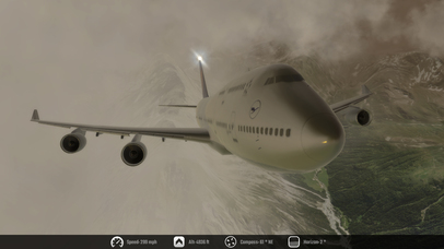 Flight Unlimited 2K16 screenshot 1