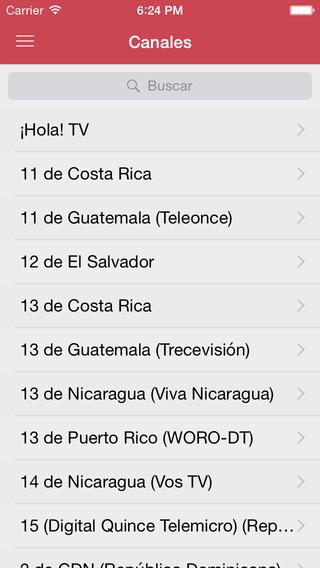 Televisión Puertorriqueña Gratis