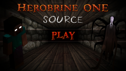 Herobrine 1: Source