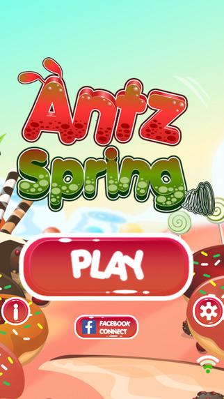 Antz Spring