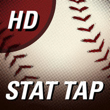 Stat Tap Baseball HD - iOS Store App Ranking and App Store Stats