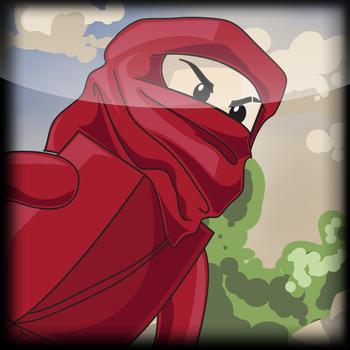 Air Ninja - Ninjago version LOGO-APP點子