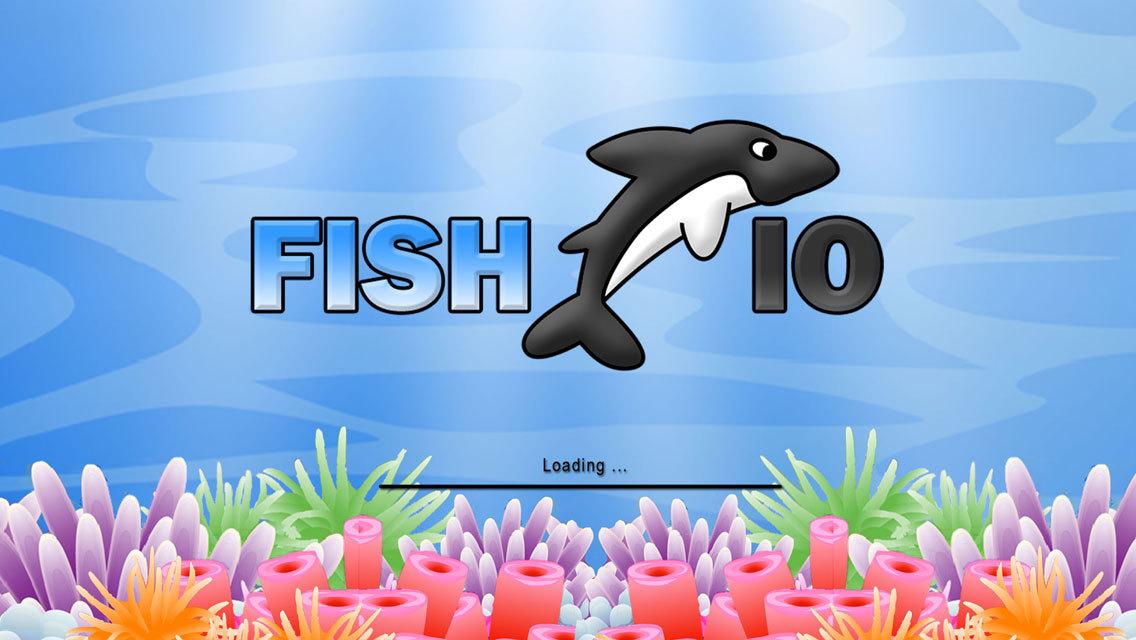 App shopper fish io games for Fish io games