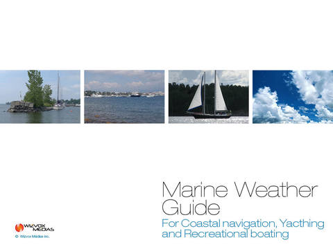Marine Weather Guide