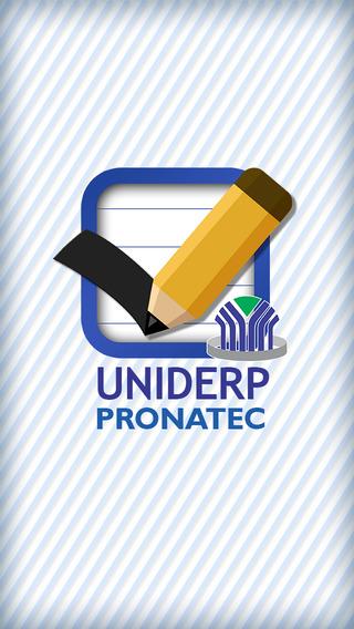 UNIDERP Pronatec