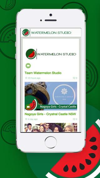 Watermelon Studio PTY LTD
