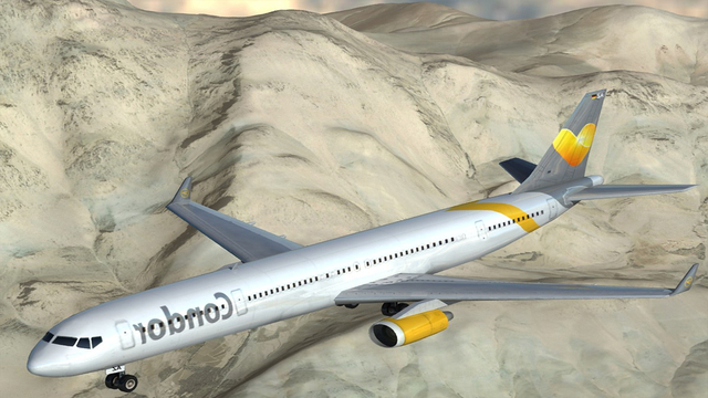 Flight Simulator Airliner 757 Edition - Become Airplane Pilot