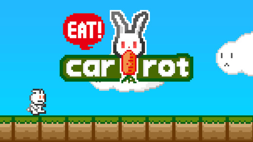 Eat Carrot - Extreme super hard