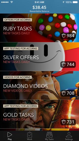 Rewardable Make Money Shopping App