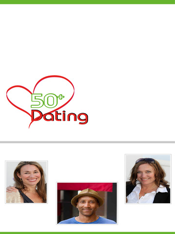 Free 50 plus dating
