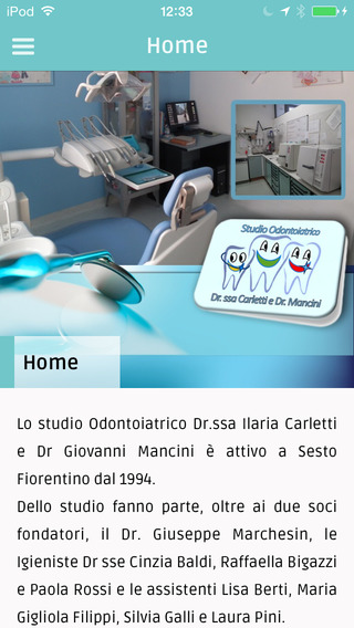 Carletti e Mancini Studio odontoiatrico