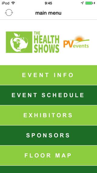 Victoria Health Show