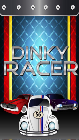 Dinky Racer– Crazy Drive Through Taxi Buses Highway Traffic In Endless Racing Game