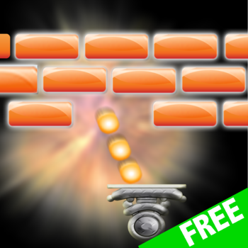 Brick Boost : Line Of Game Causing Crush on Blocks. LOGO-APP點子